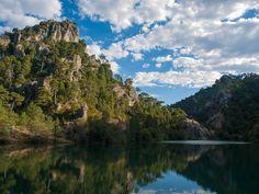 Sierra de Cazorla, Jaén, Andalucía, España. #Spain