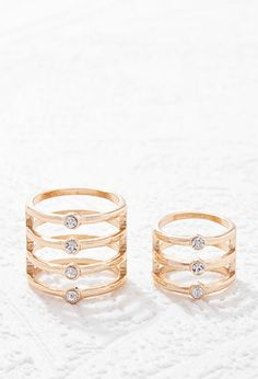 Accessories - Jewelry - Rings | WOMEN | Forever 21