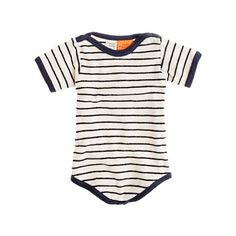 jcrew baby. my child will wear a lot of stripes until they start choosing what they want to wear.