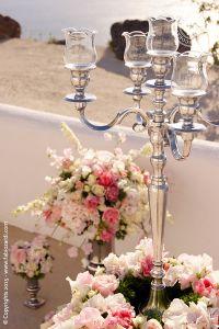 Wedding of Maurice and Julie – Santorini, Rocabella hotel, 10th