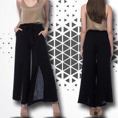 Güne keyif katan midi pantolonlar Jimmy Key online shopta. Alışveriş için 👉🏻 https://goo.gl/50rTHC