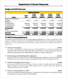 HR Department Budget Template , Departmental Budget Template , The Departmental Budget Template And Its Function Do you ever hear about the departmental budget template before? Well, this template is very importa. Household Budget Template, Excel Budget Template, Cover Letter Template, Letter Templates, Excel Calendar Template, Company Id, Proposal Templates, Business Entrepreneur, Human Resources