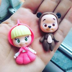 1 million+ Stunning Free Images to Use Anywhere Polymer Clay Figures, Polymer Clay Animals, Polymer Clay Flowers, Polymer Clay Charms, Polymer Clay Projects, Diy Clay, Clay Crafts, Clay Magnets, Kawaii Diy