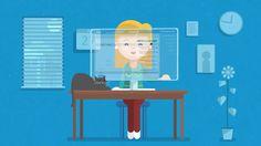VienaSąskaita Explainer Video TV Ad by ExplainVid Team! on Vimeo