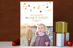 Having trouble picking out our Minted.com holiday card... too many CUTE ones to choose from!