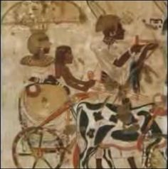 The African Nile Valley Civilization (Unveiling of a hidden native African History) page2