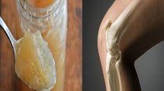 Les médecins sont étonnés de cette recette naturelle qui régénère rapidement et efficacement le cartilage des genoux....