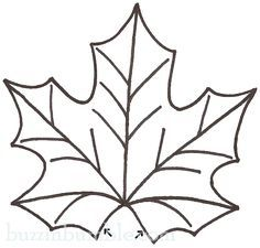 BuzzinBumble: Maple Leaf Mug Rugs or Coasters - Tutorial & Pattern