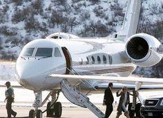 Magellan Jets - ultra-luxury private jet travel