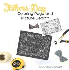 father day coloring page020