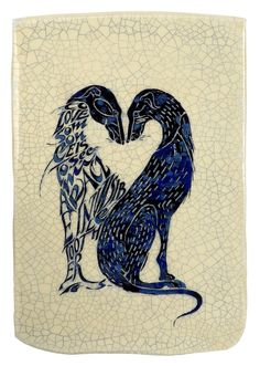 Dogs Poetry Tile © Iris Milward 2012 - Welcome to Imagevat.com - Free Image Hosting | Photo Sharing -