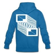 Hoodies & Sweatshirts ~ Men's Organic Hoodie EarthPositive ~ F³ / Future Fusion Fashion