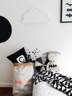 Decorar habitaciones infantiles - Inuk Home Blog