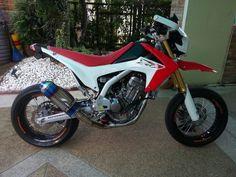 2016 Honda CRF250M Motard / SuperMoto CRF300M USA? New CBR Engine? | Honda-Pro Kevin