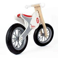 Draisienne Baghera en bois pour enfant de 3 à 6 ans Wooden Ride On Toys, Wood Toys, Wood Crafts, Diy And Crafts, Wooden Bicycle, Push Bikes, Cnc Wood, Balance Bike, Kids Bike