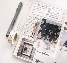 @coldbujo  Art Journal Inspiration » Sweet Horizon  Bullet Journal   Journaling   Sketchbook   Planner   Calligraphy   Sketching   Script   Handwritten