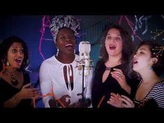 Banda Magda - Reine De Bois (Official Music Video) - YouTube
