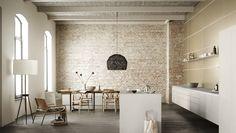 La cocina como arquitectura vital: así debe ser una buena reforma.