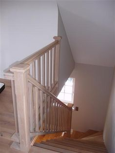 1000 images about stairs on pinterest staircase ideas van and basement staircase - Idee van trappen ...