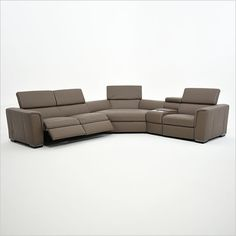 Modena Leather Bench. See More. Rialto Sectional