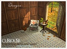 Sims 4 CC's - The Best: Tile floors by Daer0n