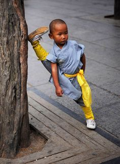 he prolly already mastered like 6 different styles of kung fu and drunken fist boxing and i'm over here just struggling to put my usb in my laptop correctly on the first try - Learn more about New Life Kung Fu at newlifekungfu.com