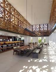 Image result for lobby room resort tropis nature