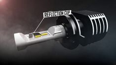 GTR Lighting Generation 3 LED Headlight Bulbs - Ultra Precise Ultra Brig...