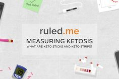 Ketosis is a metabolic state where the liver breaks down fat to produce ketones. Ketones, on a ketogenic diet, are the primary fuel source for the body. If you're new to the ketogenic diet and you still have questions, consider reading our Comprehensive Beginner's Guide to Keto > There are three main ways to measure …