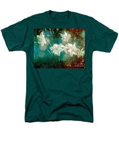 Beautiful T-Shirt featuring the photograph Angels Garden by Sandra Gallegos