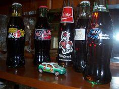 My Coca-Cola Collection     coca-cola