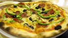 https://flic.kr/p/5TdJat | Pizza | by Rando111us courtesy of Flickr Creative Commons licensed by CC BY 2.0 https://creativecommons.org/licenses/by/2.0/