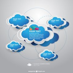 best training institute in Bangalore Cloud Template, Free Infographic, Infographics, Blue Clouds, Marketing Program, Article Design, Cloud Computing, Digital Marketing, Vector Free