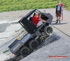 Steyr, Fiat 500, Vw T3 Syncro, Mercedes Gl, Rv Truck, Small Trucks, Jeep 4x4, Four Wheel Drive, Atv