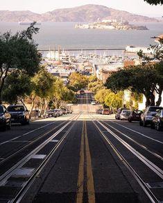 San Francisco Travel, San Francisco California, California Usa, Grizzly Peak, Running Away, Bay Area, Beautiful World, Paris Skyline, Street View