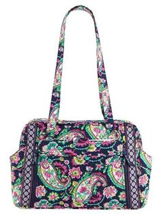 Vera Bradley makes Diaper Bags, Totes and Backpacks - Bed Bath and More