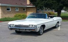 ... Chevrolet on Pinterest | Chevrolet impala, Cars for sale and Chevrolet