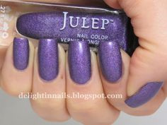 Delight In Nails: Julep Delores