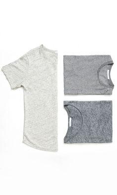 Freshen Up The Summer Wardrobe