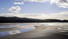 Dwyryd Estuary from Portmeirion
