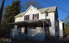 Accepted offer! $42,000  MLS 8318172.  2 bed, 2 bath home in need of many repairs. Apx 1152 sf living area on .55 acres (sf and acres per tax website), level land close to Queens City Pkwy and Hwy 985. Will not be able to have utilities on for any inspections or appraisals. No heat, No air conditioning. Call Lisa 706-200-6576