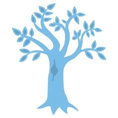 Marianne Design creatables Motif forme arbre