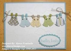 owl punch cards stampin up - Google Search