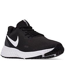 Nike Women Revolution 5 Running Sneakers From Finish Line In 2020 Running Sneakers Nike Women Nike