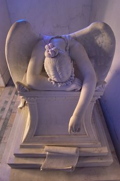 New Orleans cemetery angels - search in pictures