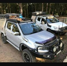 Find more information on motorcycle camping gear fit Click the link to get more information Custom Truck Beds, Custom Trucks, Camping Set Up, Camping Gear, Isuzu Motors, Isuzu D Max, Motorcycle Camping, Off Road, Pickup Trucks