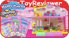 Check out the Shopkins Happy Places House and Decorator Packs here: https://www.youtube.com/watch?v=BDYxIbf8JxY