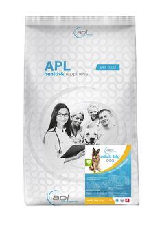 Polecamy Suchą Karmę dla Psa APL Adult Big Dog 10 kg za jedyne 105,99 zł http://apl-zoo.eu/pl/p/APL-Adult-Big-Dog-10-kg/100