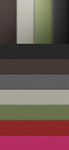 Perforated Leather – Free Seamless Texture Set | Web Design Freebies
