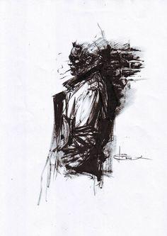 John Constantine - Leonardo Manco